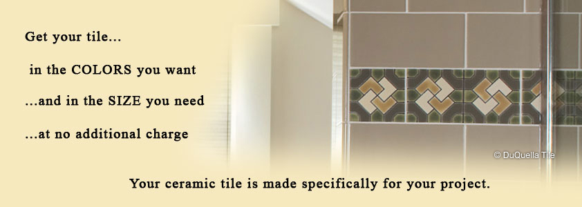 Decorative Bathroom Tiles And Ideas Available From Duquella Tile
